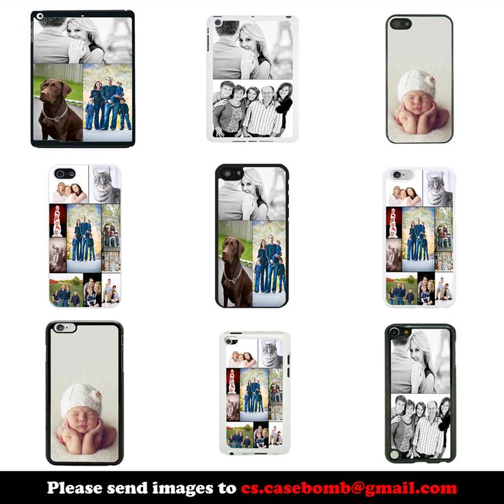 Personalised Gift Phone Case Cover Apple iPhone iPod Touch iPad Mini Air
