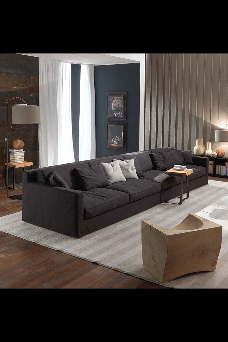 Erstaunlich  # Jordan Sofa By # FrigerioSalotti See More At Albertopavanello.  Zeitgenössische MöbelMöbelkollektionSofa
