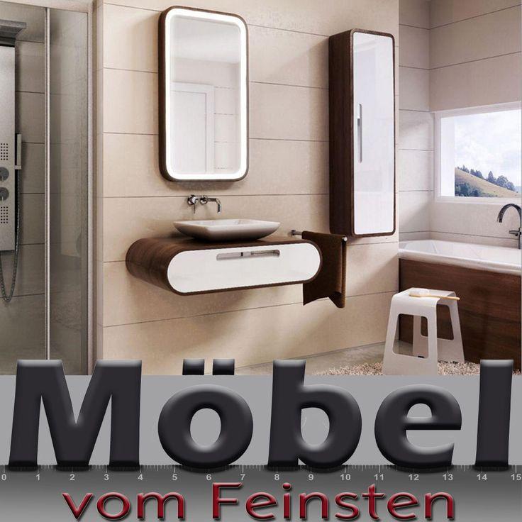 Die besten 25+ Spiegel waschtisch Ideen auf Pinterest - steckdosen badezimmer waschbecken