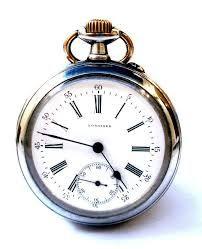 Resultado de imagen de relojes de bolsillo