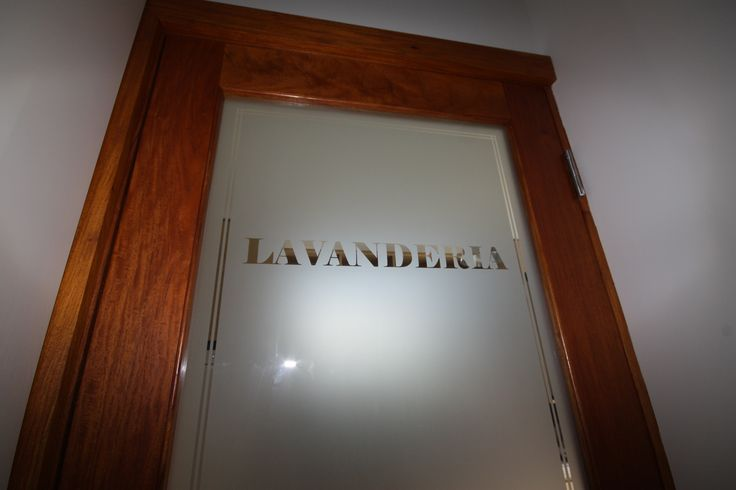 Etched Glass Internal Doors.