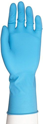 Microflex SG375XL SafeGrip Powder Free Latex Glove Size Extra Large (Box of 50) - For increased protection in hazardous environments, rely on SafeGrip latex examination gloves. The SafeGrip glove has an extended, beaded cuff for greater protection over the wrist and arm. And for added protection in high-risk situations, the SafeGrip glove is thicker at the fingertips, where yo...