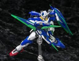Image result for gundam 00 quanta full saber