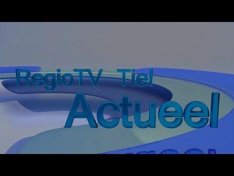 RegioTV Tiel Actueel - Veel aandacht op TV voor FC Lienden en TEC