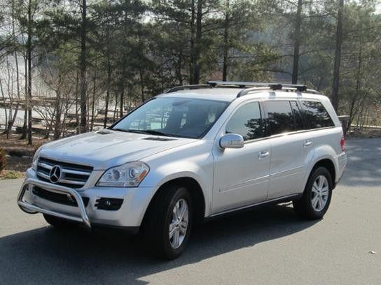 2007 Mercedes-Benz GL450 4MATIC - Price US$29.995,00  ver mas opciones de carros usados y nuevos en http://carros.pa