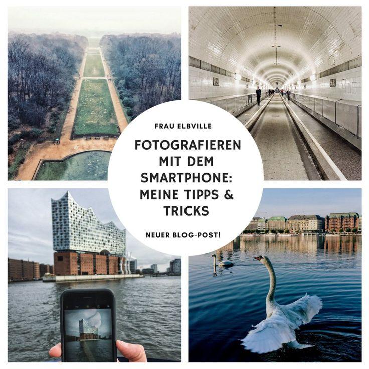 ☞ Brilliant fotografieren mit dem Smartphone: Tipps & Tricks