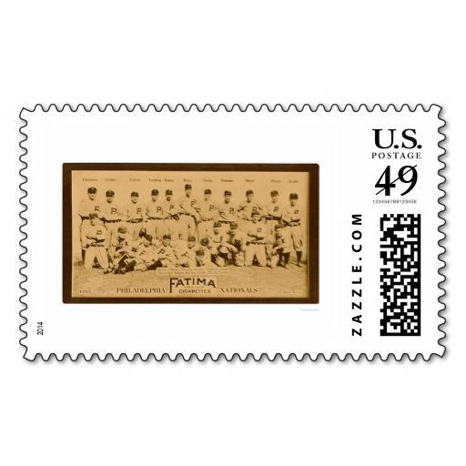 300 best images about baseball postage stamps on pinterest for Post office design your own stamps