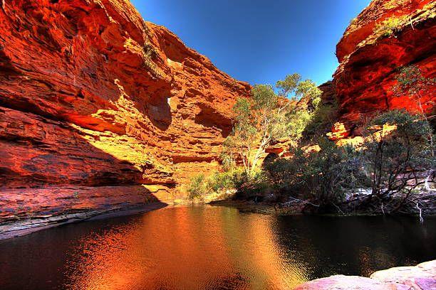Lavish Alice Springs