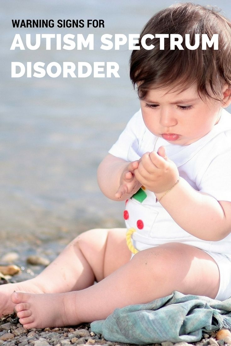 The signs of autism spectrum disorder in babies and toddlers explained! Signs of autism in babies, autism in toddlers, autism symptoms, social development milestones
