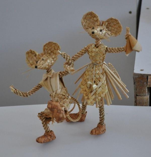 Muizenpaar