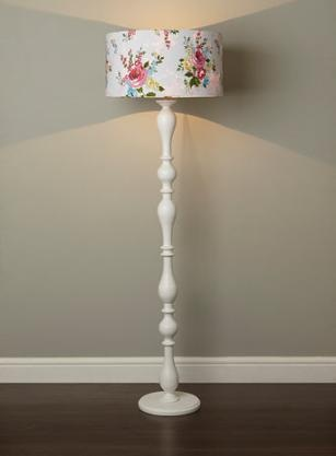 Brighton standard lamp - want this in my little reading nook