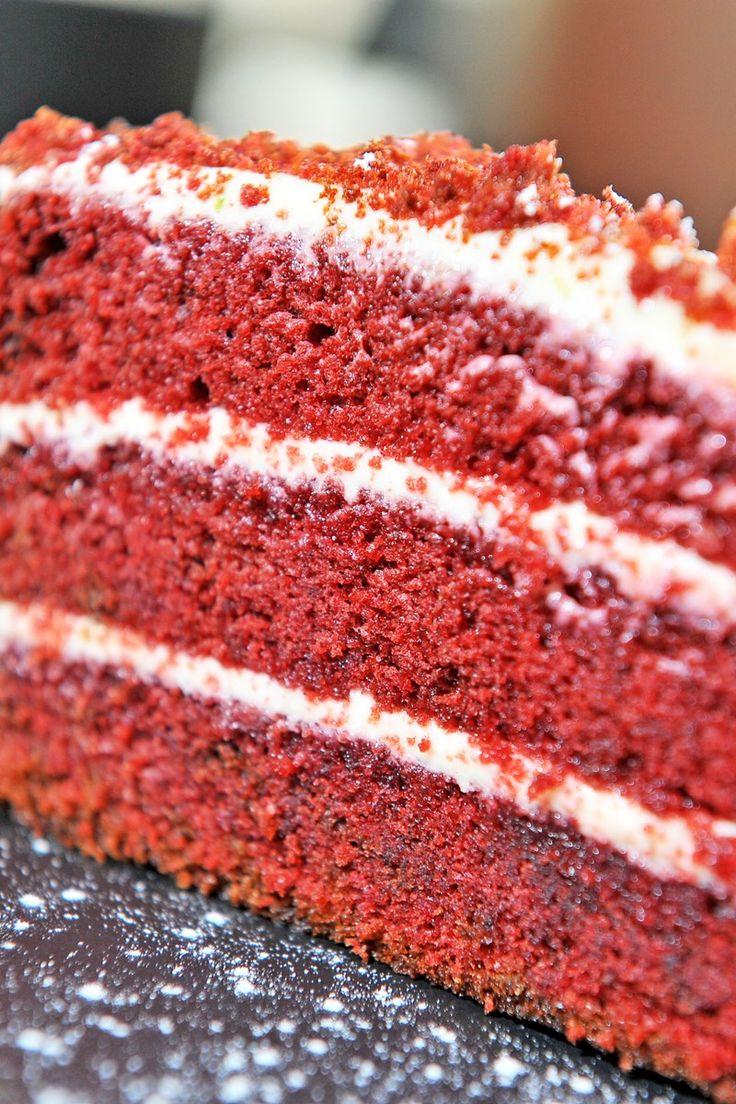 Copycat Waldorf Astoria Red Velvet Cake Recipe