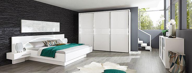 Schlafzimmermöbel — Nolte-Möbel GmbH & Co. KG - Delbrück
