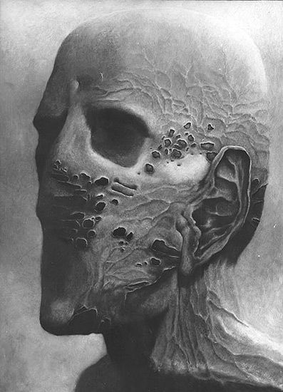 23 best Zdzisław Beksiński - Genius images on Pinterest ...