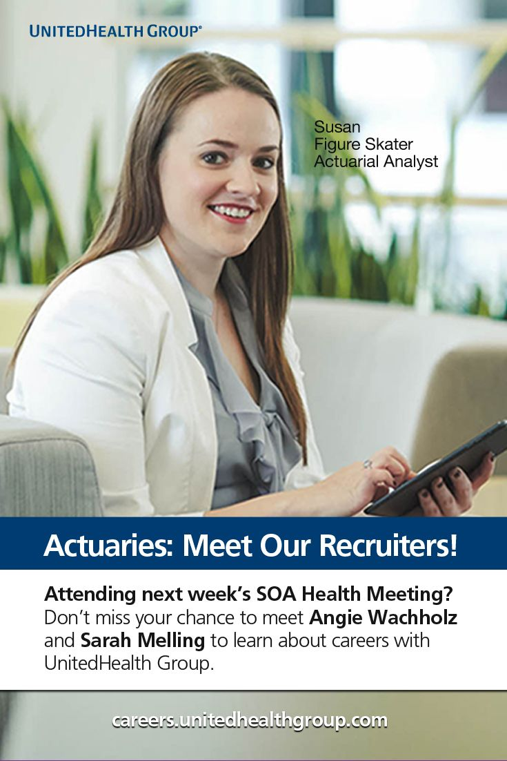 Attending SOAHealth next week? Say hello to Angie