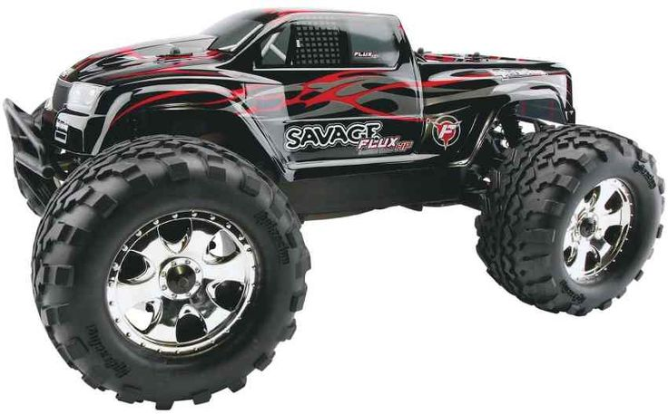 Best electric rc truck for bashing