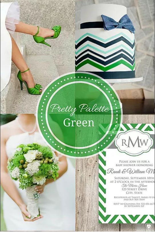 2018 Wedding Trends, green  weddings. greenery, green wedding decor . wwww.howtodiywedding.tips #greenwedding #weddingpalette #weddingcolors #weddingtrends