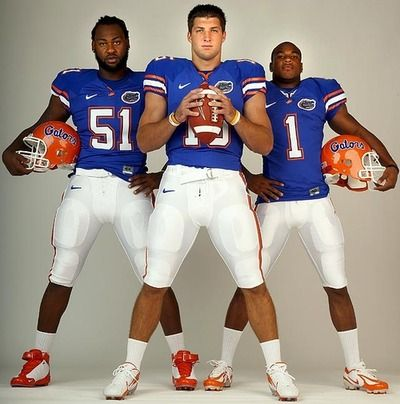 The best of the Florida Gators