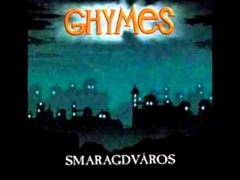 Ghymes -  Smaragdváros