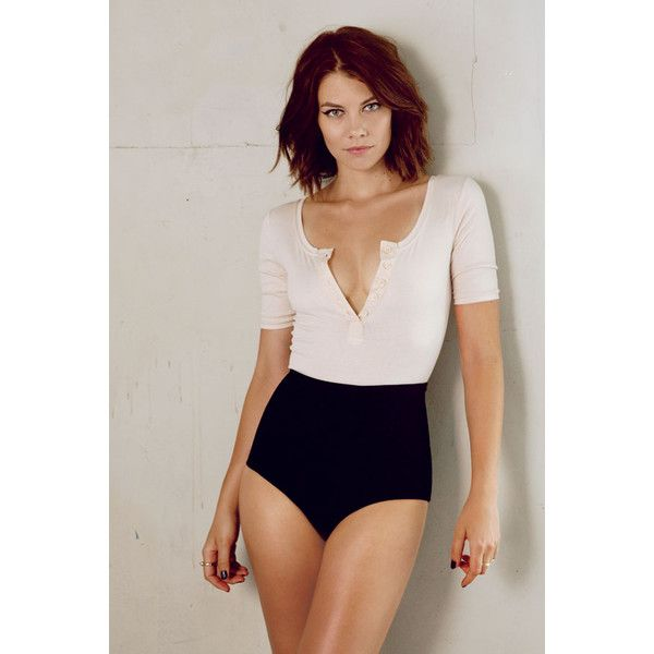 Фото: Лорен Кохэн ❤ liked on Polyvore featuring lauren cohan