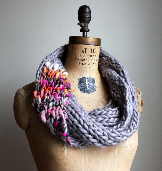 Knitting Handspun Yarn : Handspun yarn knit and crochet projects