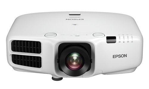 PowerLite Pro G6550WU c/lente (S06)  (5.200 lumens en Blanco y Color - Resolución WUXGA) #specialtech