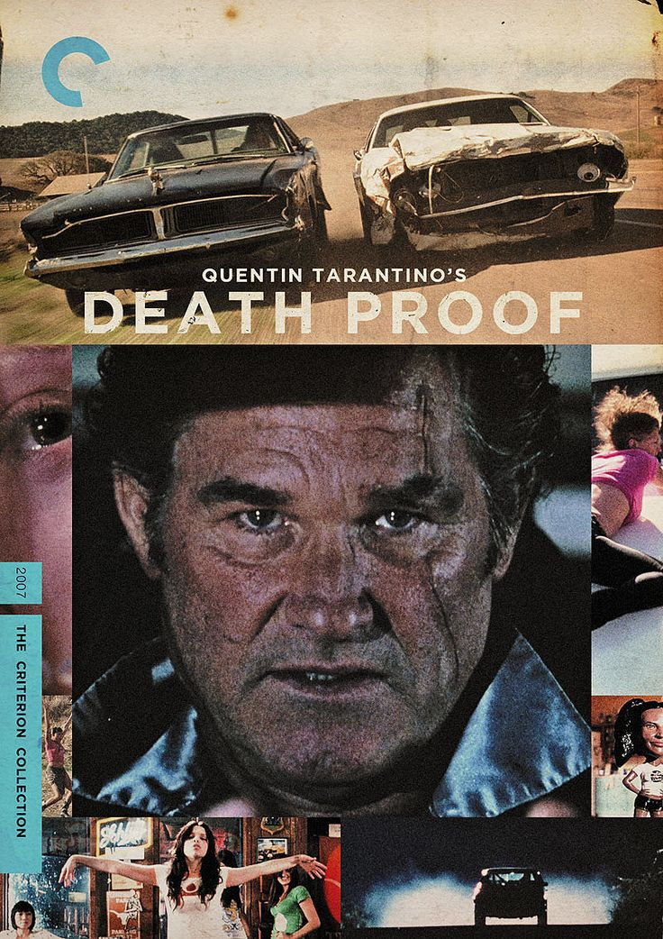 quentin tarantino s death proof the feminist I thought that with the two kill bill films, quentin tarantino had lost his way as a filmmaker death proof, for me, is his comeback film it's an enduring, jackie brown quality piece, with a great feminist subtext (though if you watch only the first half of the film, you might not believe this assertion).