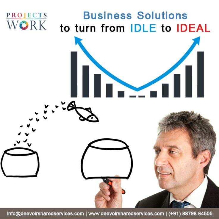 Big Consultants for your Small Business at - https://goo.gl/vSqRpS. #ProjectsWork #dEEVOiR #SharedServices