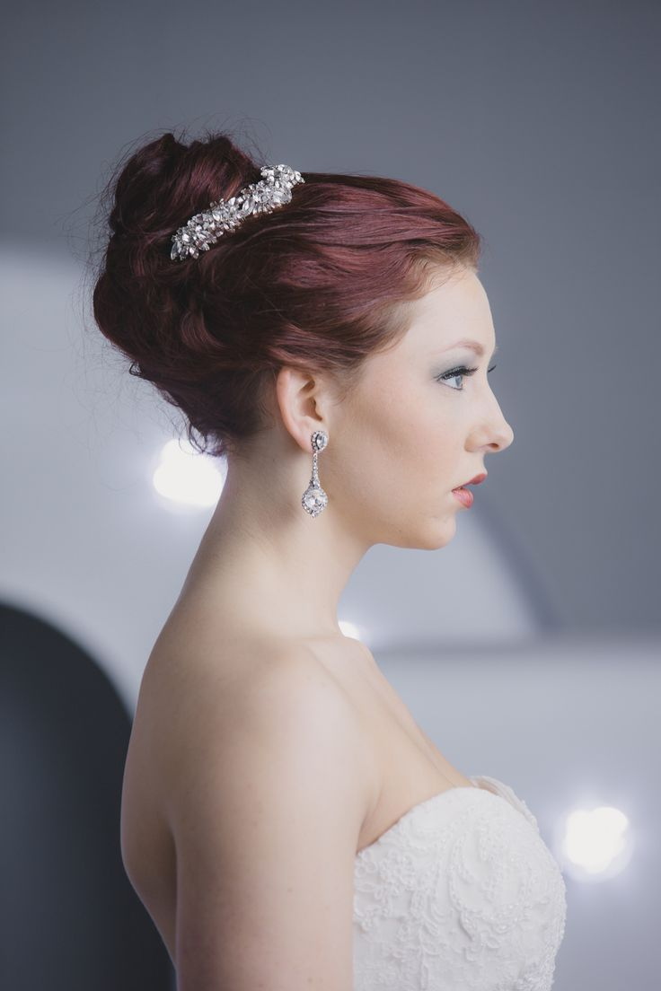 @buletters as a backround for this one! Modern Contemporary Wedding Inspiration.  http://www.realweddings.ca