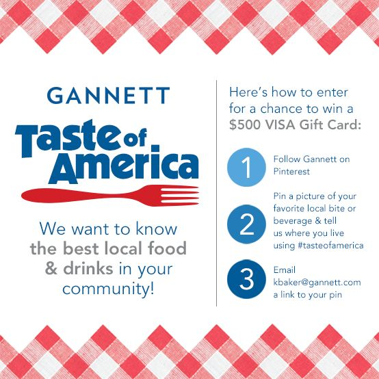 28 best Taste of America Contest images on Pinterest America - fresh invitation letter for visa to usa parents