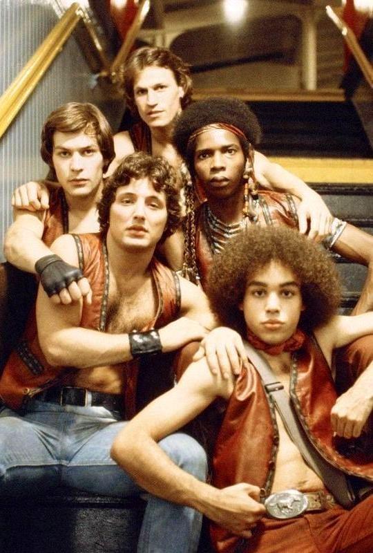 The Warriors 1979