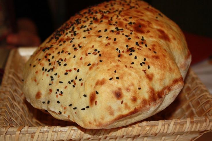 Turkish Village Bread