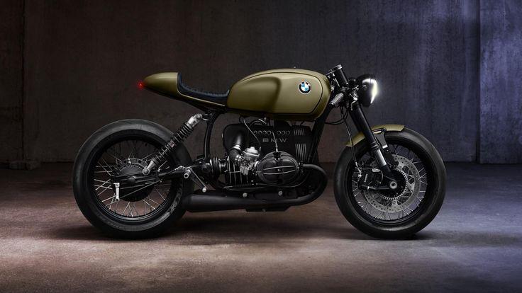 Vale, le faltan ruedas. Pero esta moto BMW te gusta y lo sabes   TopGear.es