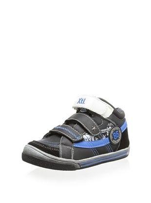 69% OFF XTI Kid's 52068 High Top Sneaker (Black)