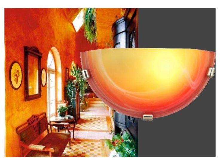 Kinkiet Mauritius 90105/07-Brilliant-lampa ścienna