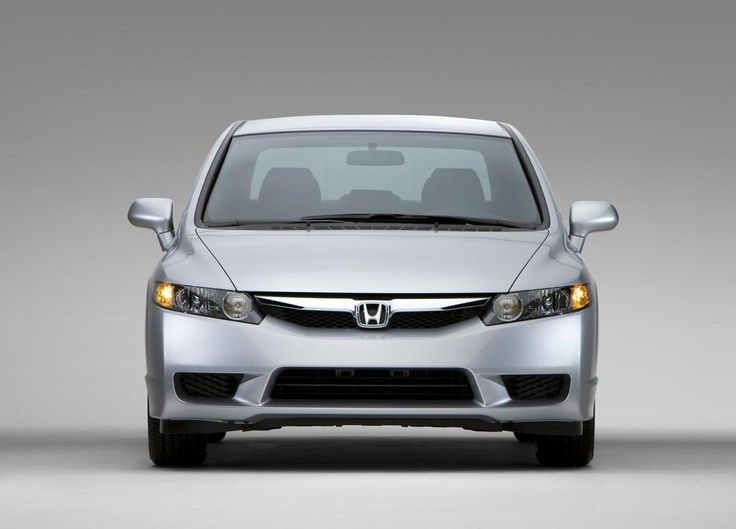 Attirant 2009 Honda Civic Sedan