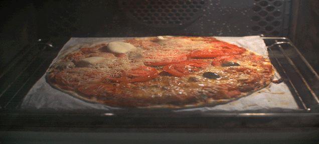 e #pizza sia... #madai