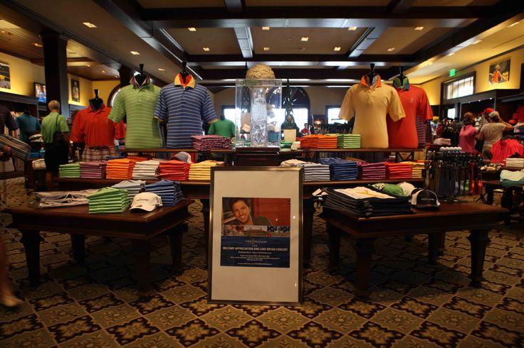 Golf Shop photo