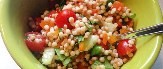 Rise and Shine August 25 – Couscous salad, Vera Bradley sale, Urban Farm magazine, Crockpot deal, more