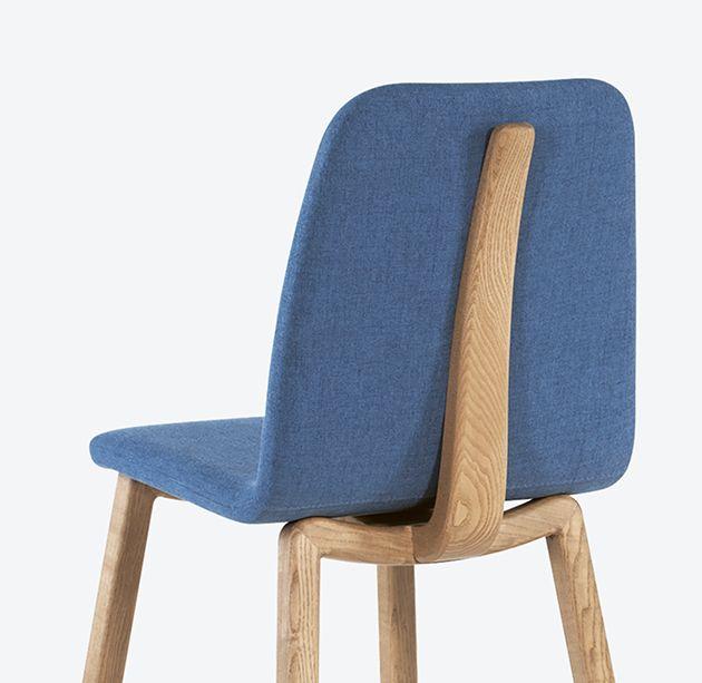 Jiraf (+) chair. Safari vibes and style. | www.anesis.com.gr