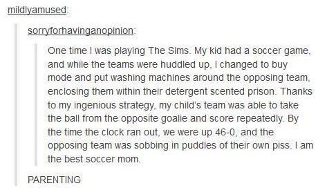 """16 Beweise, dass """"Die Sims"""" echt ein komplett gestörtes Spiel ist – julie"""