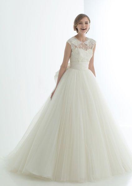 マリア・ラブレース(Maria Lovelace)  L'ATERIER MARIAGE(ラトリエマリアージュ)/MVD241×MVX10206