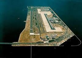 Aeropuerto Internacional de Kansai