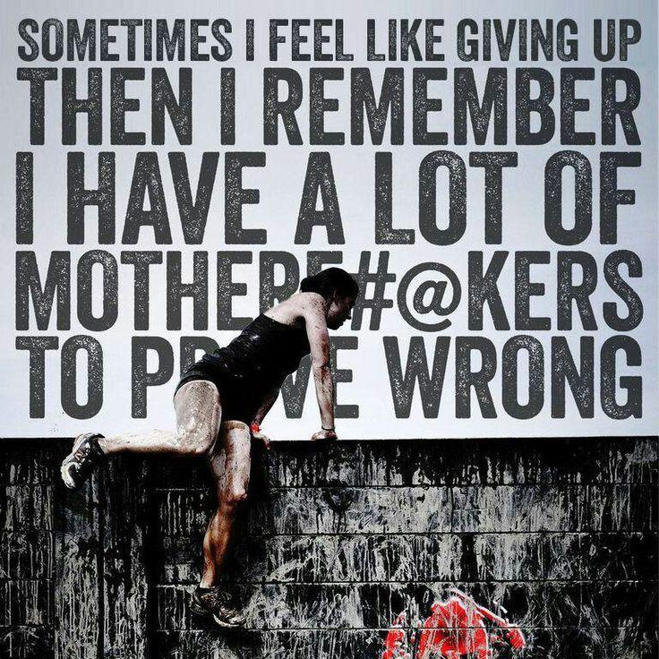 Motivational Inspirational Quotes: Spartan Race Quotes. QuotesGram