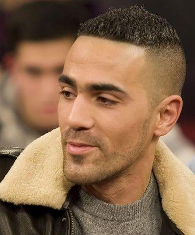 Frisuren Manner Boxerschnitt Frisuren Manner
