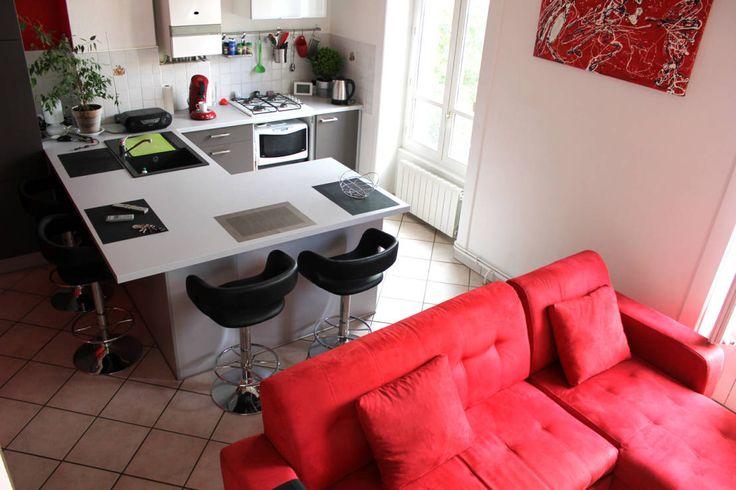 Article sur Homify pour le studio à Lyon 7
