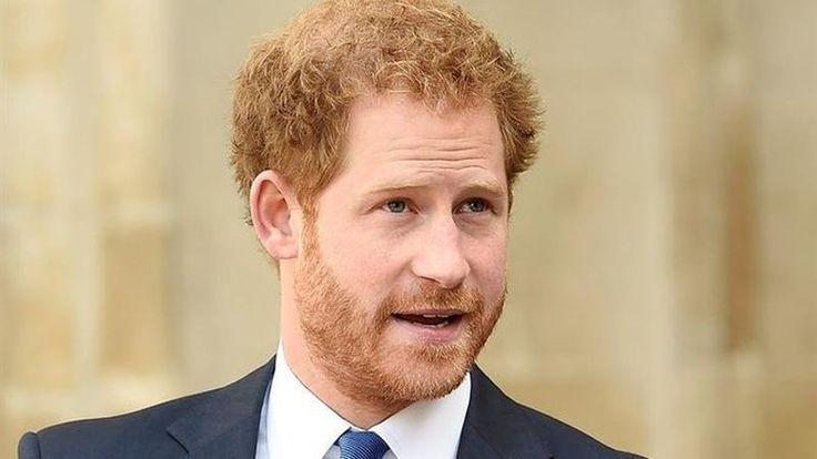El príncipe Enrique de Inglaterra llega a Antigua e inicia así una visita de 14 días por el Caribe anglófono