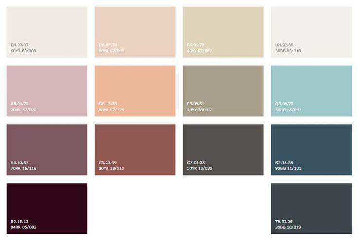 adelaparvu.com despre Colourfutures Trends 2015, trenduri in culorile pentru casa, Him and her (1)