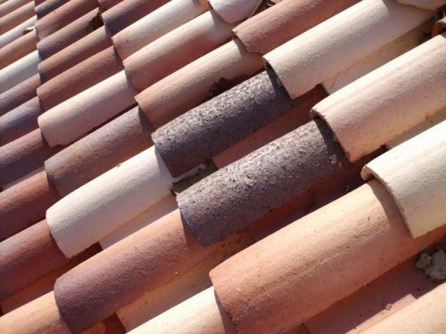 Tipos de tejas para techos http://www.arquigrafiko.com/tipos-de-tejas-para-techos/