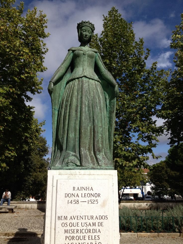 Rainha Dona Leonor